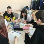 В Кузбассе больше трех тысяч школьников сыграли в обучающую игру «Домовой»