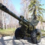 Броня крепка: Кузбасс поставил памятную фронтовую технику или орудия уже почти в каждый город