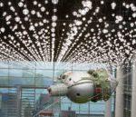 Крылья 300-летия: Как выглядит новый терминал аэропорта имени Алексея Леонова