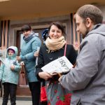 В Кемерове открылась уникальная выставка «Кузбасс. Летопись Победы»