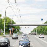В Кемерове на два дня перекроют проспект Химиков