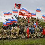В Кузбассе дан старт всероссийскому молодежному движению «Гвардейская смена»