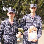 Кемеровский экипаж Росгвардии стал лучшим в Кузбассе