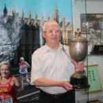 Ровно 30 лет назад кузбассовец выиграл самый престижный марафон планеты
