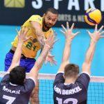 Бразильское усиление: лучший игрок Кубка мира-2019 перешёл в волейбольный «Кузбасс»