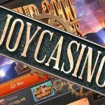 Джой казино: новые возможности для активных геймеров