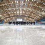 Ледовый дворец «Кузбасс» в Кемерове откроется 20 мая
