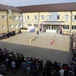 В Лениск-Кузнецком округе открылась новая школа