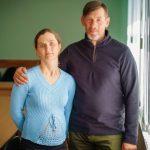 Глава Юрги рассказал о спортивно-творческом тандеме Яковлевых