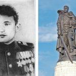 В Кемерове возведут памятник Николаю Масалову