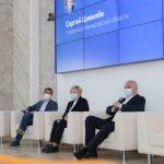 В Кемерово прошёл ESG-риск-саммит по угольной отрасли