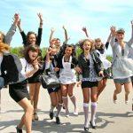 22 мая прозвенит «Последний звонок» для тысяч школьников Кузбасса