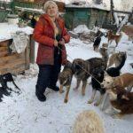 Частный приют для бездомных животных в Кемерове ищет новое помещение