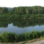 Правительство Кузбасса вложит 23 миллиона рублей в реки