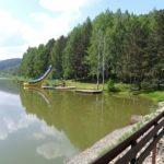Новокузнецкий район готовится к открытию пляжного сезона