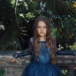 Россия, вперед: кузбасская девочка Россия сегодня борется за победу в международном конкурсе красоты