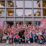 Кузбасская делегация стала триумфатором фестиваля «Российская студенческая весна — 2021»