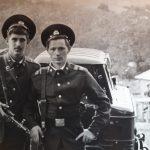 Глава Юрги поделился снимками из семейного альбома