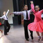 Телеканал «Кузбасс 1» организует трансляцию Всероссийских соревнований по танцевальному спорту