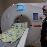 Медучреждения Новокузнецка и Прокопьевска оснастили новыми компьютерными томографами
