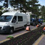 Город Белово начинает расцветать