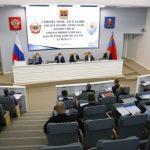 В Кузбассе рассмотрели вопросы профилактики терроризма
