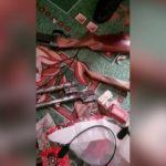 Тайгинка сдала бывшего мужа полиции