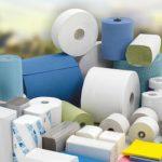 Как выбрать бумажные полотенца и платочки