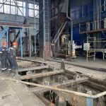 В Ленинске-Кузнецком продолжается модернизация котельной «Центральная»