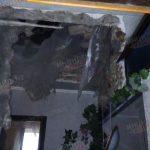 Ещё в одной из кемеровских квартир рухнул потолок