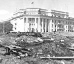 «Кемерово-103»: исторический тест о столице Кузбасса