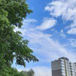 Грозный июнь: в Кузбассе сохраняется неустойчивая погода
