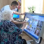 В Кемеровском округе внедряют систему долговременного ухода