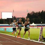 Кузбассовец добежал до «серебра» на чемпионате России по легкой атлетике