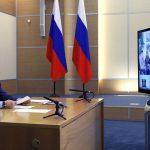 Владимир Путин встретился с общественниками-победителями праймериз «Единой России»