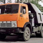 В Новокузнецке водителя убил его «КамАЗ»