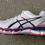 Мужские и женские кроссовки для бега – особенности и выбор