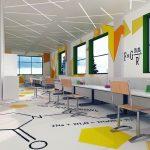 В Белове капитально отремонтируют ещё одну школу