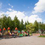 К 300-летию Кузбасса в Киселёвске отремонтируют фонтаны