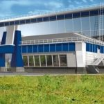 В Центральном районе Новокузнецка планируют построить спорткомплекс с бассейном