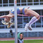 Кузбасская спортсменка выиграла серебро на всероссийском первенстве