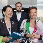 Уполномоченная по правам ребенка прибыла в Кемерово