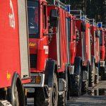 Юным новокузнечанам предлагают потрогать грузовик