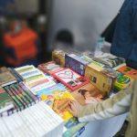 В Кемерове стартовал крупнейший книжный фестиваль