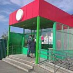 В Кемерове судебные приставы закрыли магазин