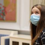В Кузбассе отмечается взрыв числа заболевших COVID-19 среди молодежи