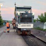Грузовую дорогу в Кировский район Кемерова преобразят
