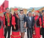 В Кузбассе отгремел первый Международный шахтерский Сабантуй