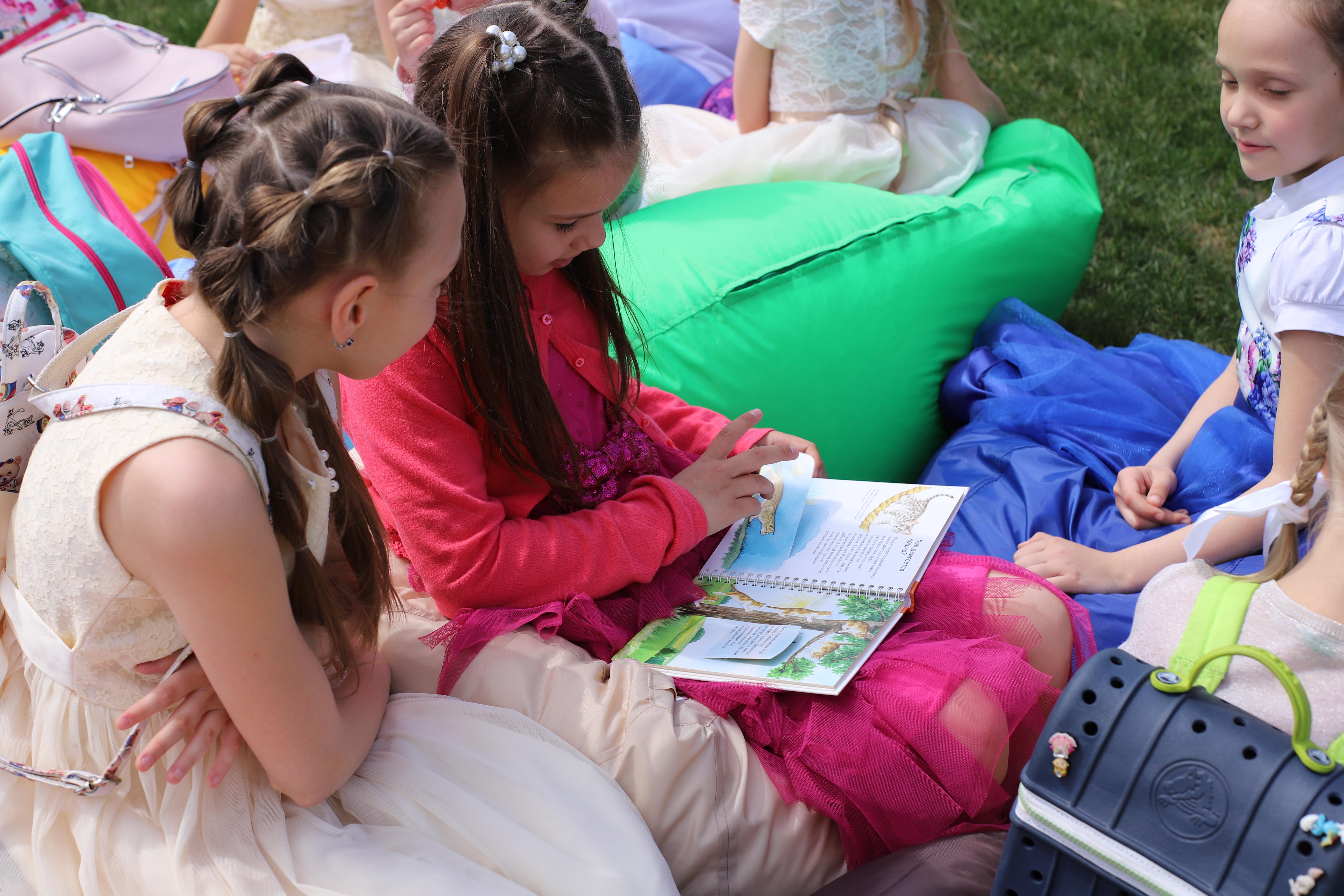 Крупный книжный фестиваль пройдёт в Кемерове