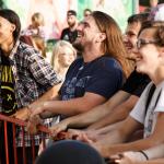 В Кемерово возвращается рок-фестиваль «Над землей»